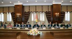 """مجلس وزراء كوردستان يتخذ جملة قرارات منها تخص التربية و""""التهرب الضريبي"""""""