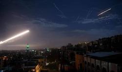 سوريا ئاشكراى روێ وهڕوێ بوينهوهى پهلاماريگ ئسرائيل كرد