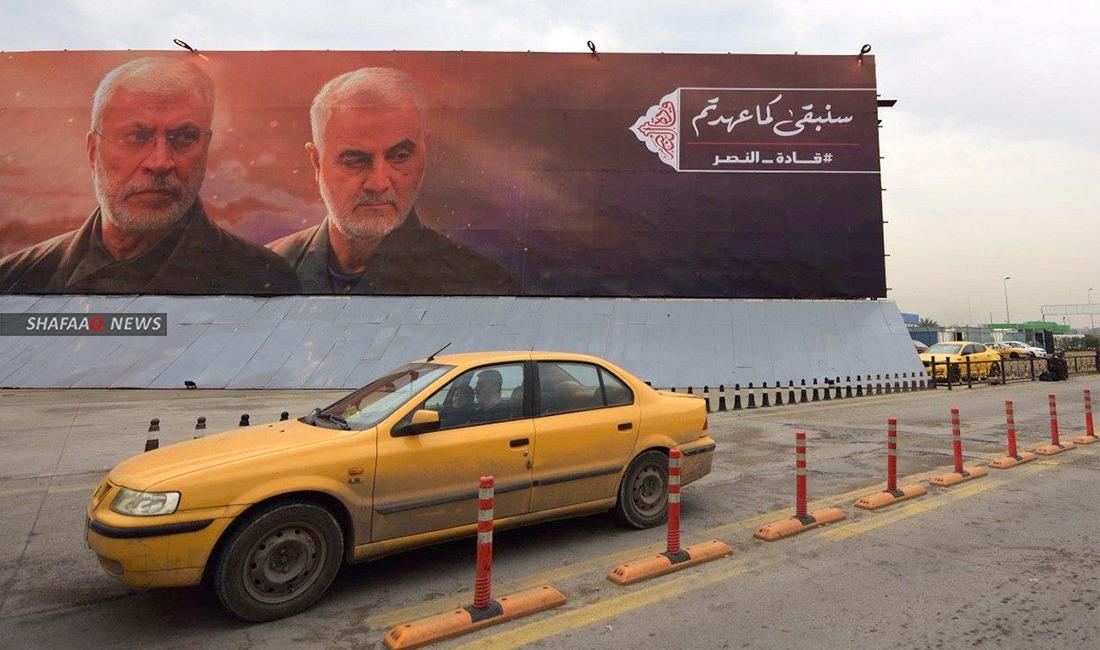 إيران.. من فرض الإرادة إلى الدبلوماسية في العراق