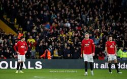 سقوط مدو لمانشستر يونايتد أمام متذيل الدوري