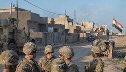 اسبر: عملنا في العراق لم ينته.. وهذا ما سنفعله مستقبلاً