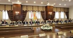 حكومة اقليم كوردستان تصدر موقفها من احتجاجات العراق وتعديل دستوره