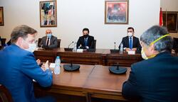امريكا وبريطانيا يدعمان اتفاقا مشتركا بين اربيل وبغداد