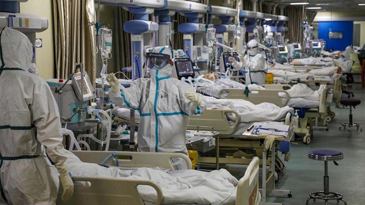 ارتفاع معدل الاصابات بكورونا في ايلام الفيلية