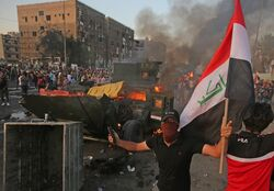 رفع 200 دعوى قضائية ضد الفريق الركن جميل الشمري بقضية قتل المتظاهرين