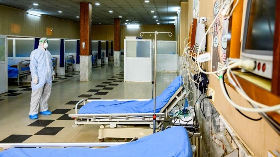 العراق يسجل 3 إصابات جديدة بكورونا في كركوك وواسط