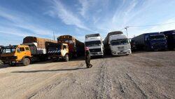 تركيا تواصل تجارتها مع العراق عبر منفذ دون تماس