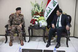 العاصمة العراقية بغداد على موعد مع حفل رفع اخر قطعة كونكريتية