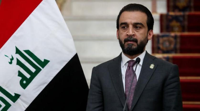 الحلبوسي يتجاهل دعوة نائبه الكعبي ويصدر توجيهاً جديداً لجلسة البرلمان