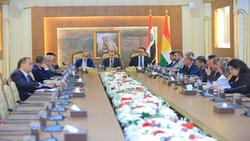 برلمان كوردستان يطالب الكتل بتحديد الهيئات الرئاسية للجان المستحدثة