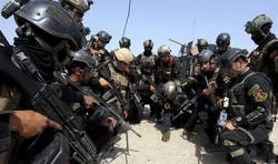 جهاز مكافحة الارهاب يدعو المفسوخة عقودهم الالتحاق بوحداتهم من يوم 11/11