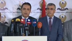 تربية كوردستان تبدي موقفا من تقييد احد ملاكاتها التدريسية بالأصفاد في كركوك
