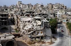 """اعادة إعمار آثار """"الربيع العربي"""" تحتاج تريليون دولار"""