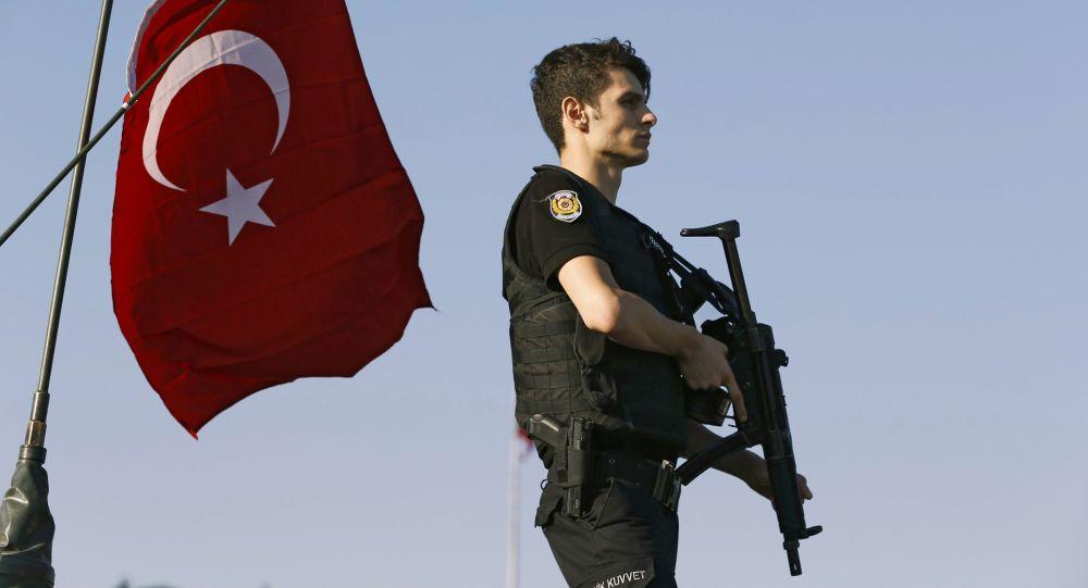 خسائر كبيرة تنتظر الصناعة التركية