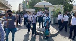السليمانية.. وفاة 11 مصاباً بكورونا وتدهور حالة 44 آخرين