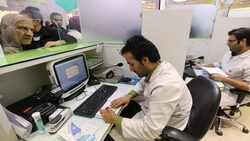 وفيات ايران بفيروس كورونا ترتفع لـ23 شخصا