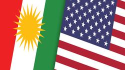 مسرور بارزاني يجتمع مع وفد أمريكي برئاسة جيفري