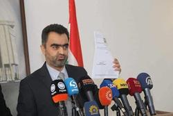 العدل ترفض نشر قرار الغاء رفع الحصانة عن برلماني بجريدة الوقائع الكوردستانية