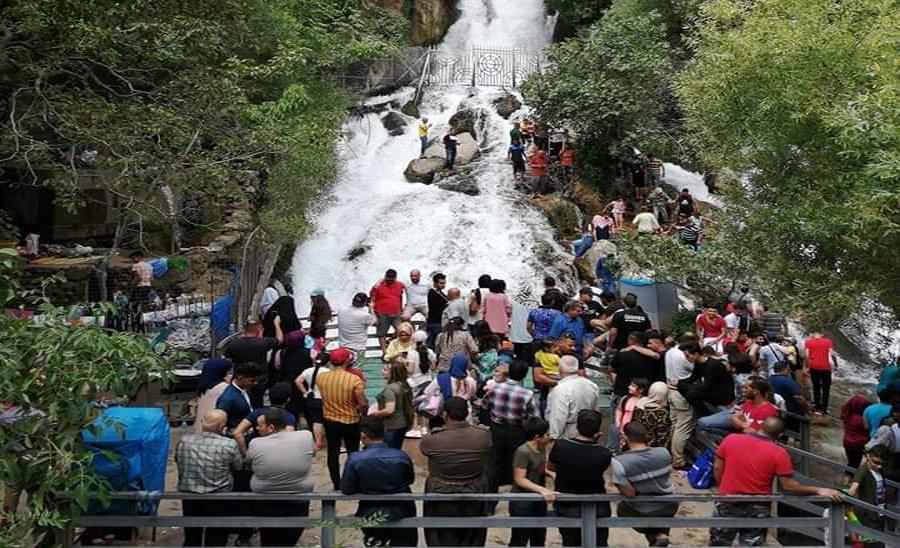 """في يوم """"السياحة"""" العالمي.. خطة كوردستانية للعمل في 227 مشروعاً رغم الجائحة"""