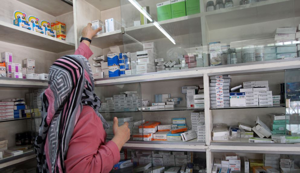 """""""Essential Hematological Drugs"""" in Iraq for the first time"""