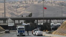 تركيا تتعهد لإقليم كوردستان بإستثناء الغذاء والدواء من قرار اغلاق المعابر