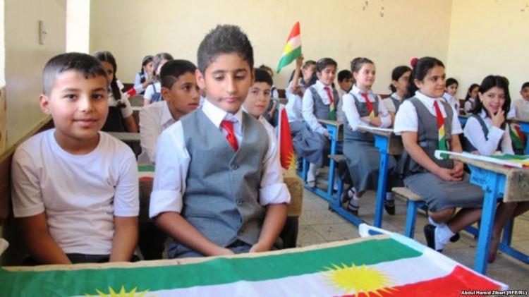 """كوردستان تحدد مصير دراسة المرحلة الـ""""12"""": 20٪ من الطلبة والتدريسيين مصابون بكورونا"""