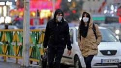 فيروس كورونا ينتقل من ايران الى ست دول