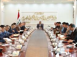 """العراق يشكّل محكمة جنايات مركزية لمكافحة الفساد تعنى بالقضايا """"الكبرى"""""""
