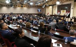حسن الكعبي يعلن الاربعاء المقبل جلسة منح الثقة لحكومة علاوي