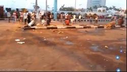 قتيلان وجرحى في محاولة فض اعتصام في السودان