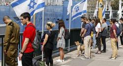 السلطات الاسرائيلية: إصابة 14 شخصا في عملية دهس بالقدس