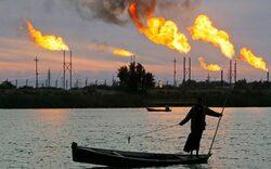 أسعار النفط عند أعلى مستوى في 5 أشهر