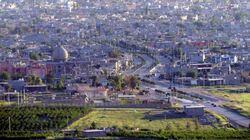 انقاذ مسؤولة كبيرة من هجوم مسلح في حلبجة