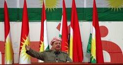 مسعود بارزاني يقر بالتباين بين اربيل والسليمانية ويقدم رؤيته