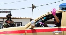 كورونا العراق.. حظر شامل في كركوك وتشديد للإجراءات في كربلاء