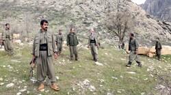 قوة كوردية تعلن قتل اربعة جنود اتراك في جبل خواكورك