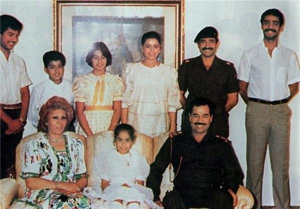 صدام حسين يثير الجدل في لبنان