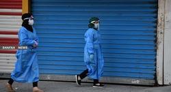 اقليم كوردستان يسجل 353 حالة شفاء و 197 إصابة جديدة بكورونا