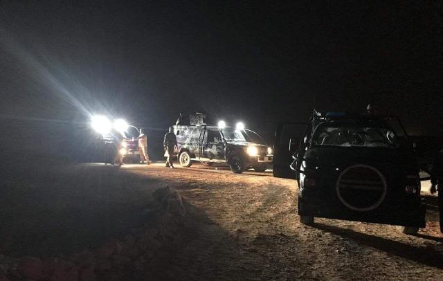 ISIS attack kills two member of Al-Hashd in Saladin