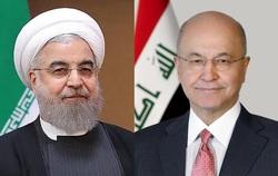 """رئيس الجمهورية العراقية يزور إيران """"في الوقت المناسب"""""""