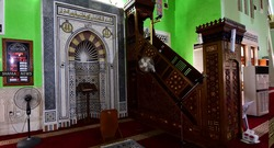 كوردستان تقرر إعادة فتح المساجد الاثنين المقبل
