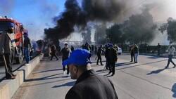 """الأمم المتحدة تحذر الحكومة العراقية من """"ترهيب"""" المتظاهرين"""