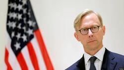 """واشنطن تتهم ايران بـ""""الهيمنة"""" على العراق: أبلغنا مسبقاً بالضربات"""