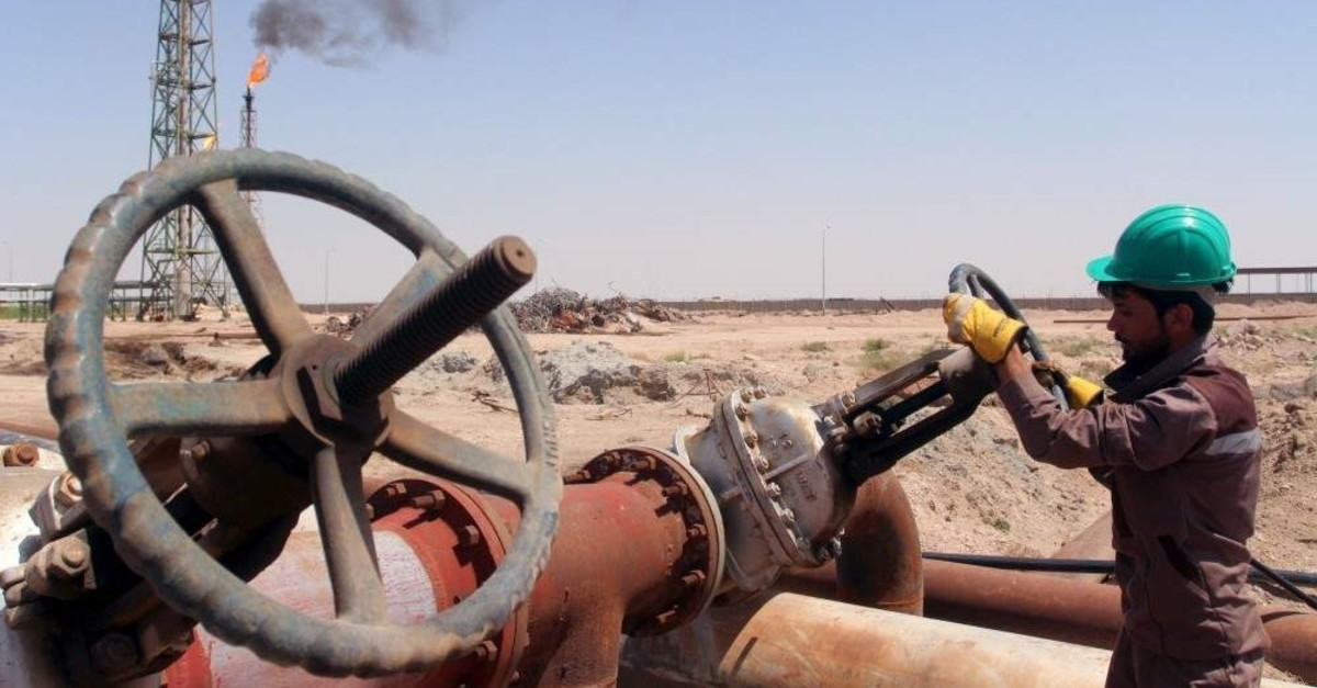 قفزة باسعار النفط عالمياً