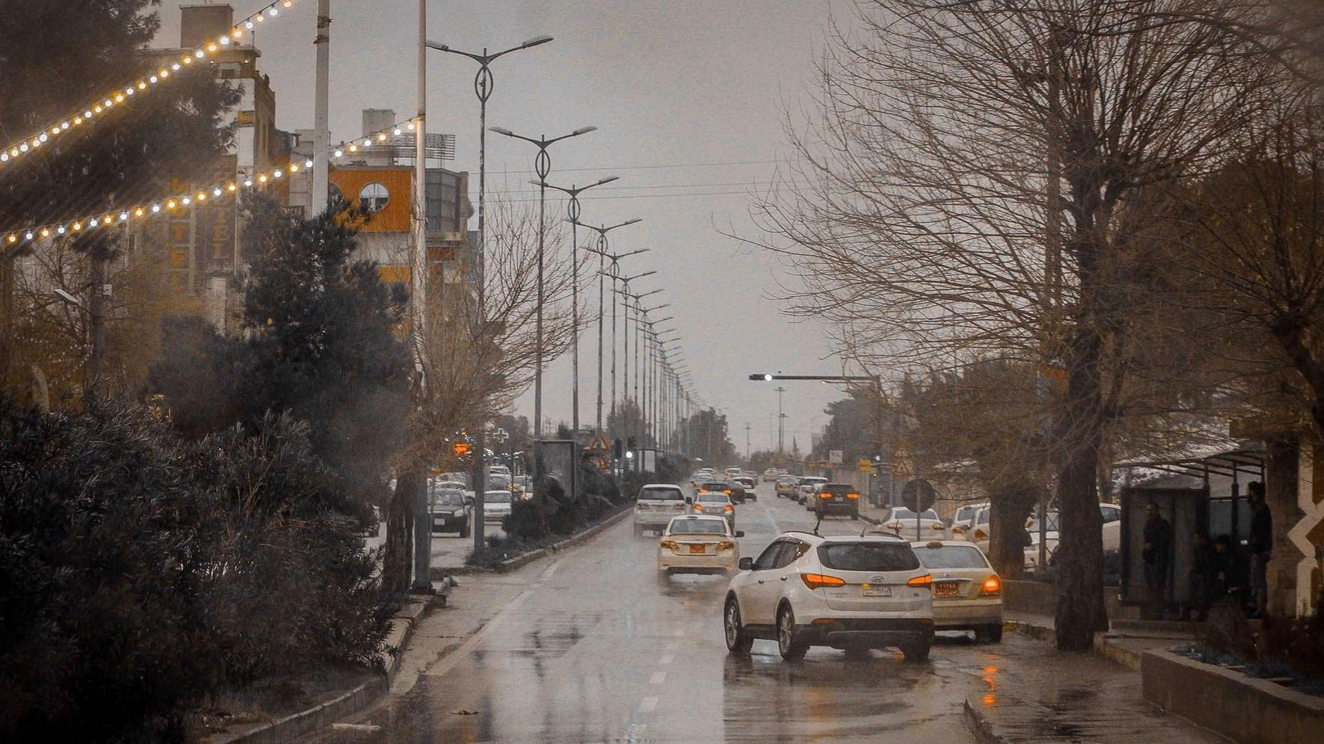Sulaymaniyah suspend schools for 28 days
