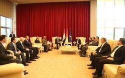 حركة التغيير تعلن نتائج اجتماعها مع رئاسة اقليم كوردستان