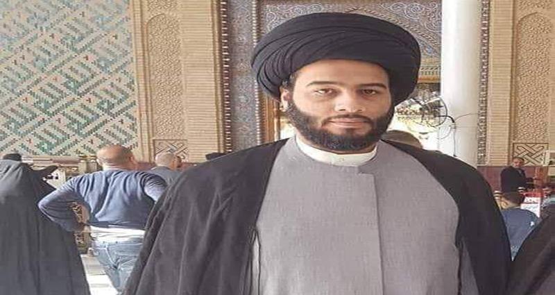 """اغتيال رجل دين شيعي بـ""""خدعة"""" مجلس حسيني"""