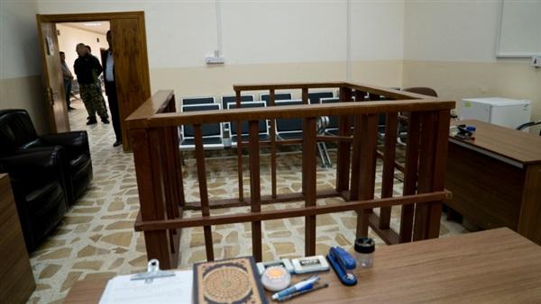 Documents… Najaf Lawyers Association announces a general strike
