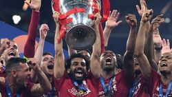 """مفاجأة في """"التشكيلة المثالية"""" من دوري أبطال أوروبا"""