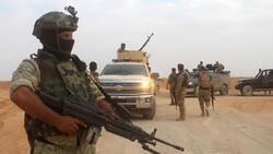 سقوط ضحايا من الجيش ومقتل عنصرين من داعش بهجومين في ديالى وكركوك